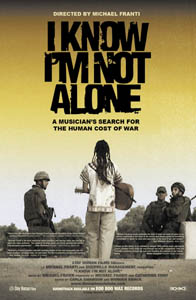 I Know I'm Not Alone Movie Poster