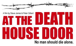 At the Death House Door Film Poster
