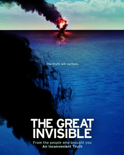 The Great Invisible Film Poster