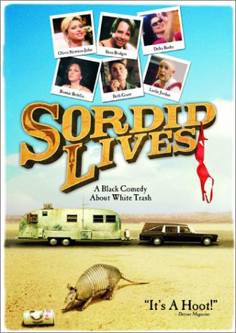 Sordid Lives Movie Poster