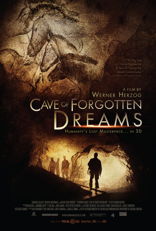 Cave  Film Poster