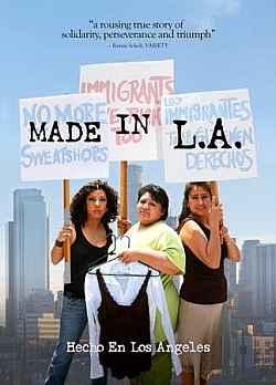 Made in L.A. Poster