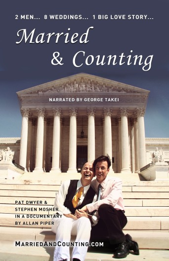 Married and Counting Poster image