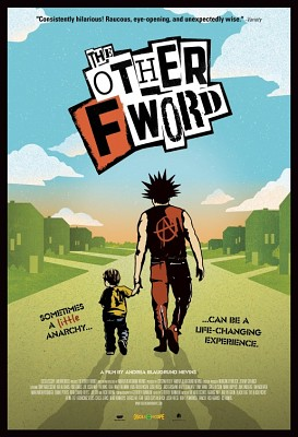 The Other F Word Poster