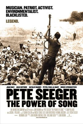 Pete Seeger:Power of Song image