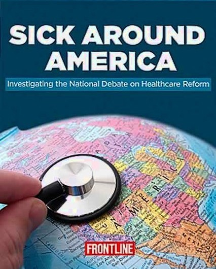 sick around america image